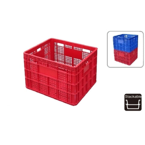 VST40118 - Vented Crate