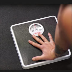 A non-digital scale can accurately determine a TFCC injury. A digital scale cannot.