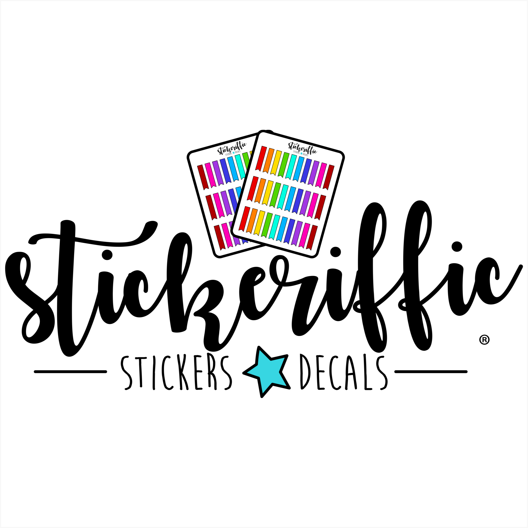 Stickeriffic