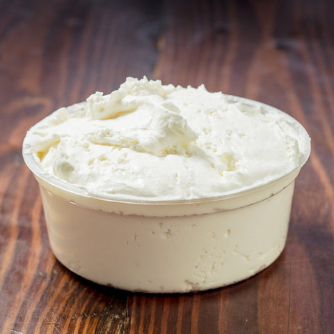 House Made Whipped Cream 8oz