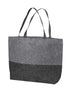 Port Authority® Large Felt Tote. BG402L