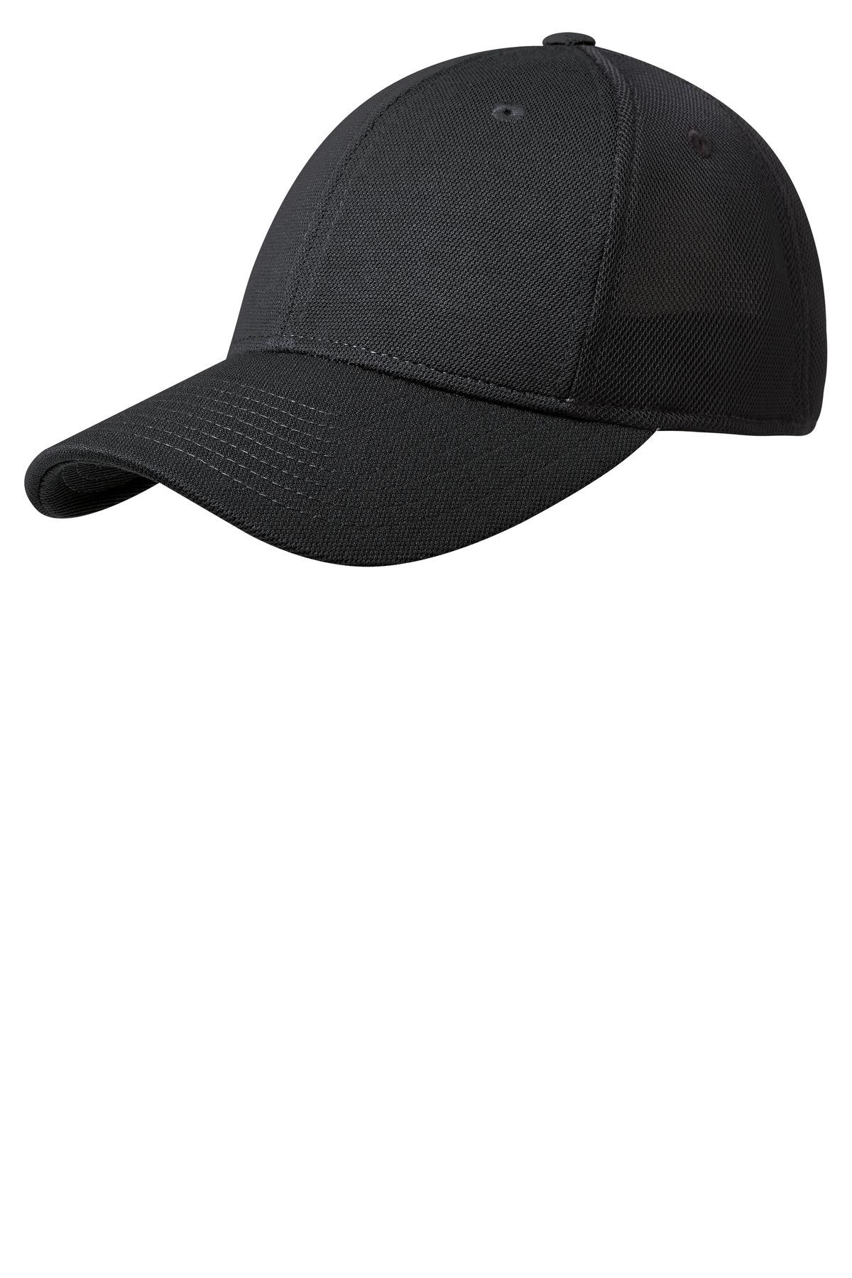 Port Authority® Pique Mesh Cap. C826 – Embroidery Creations 59921a5a06df