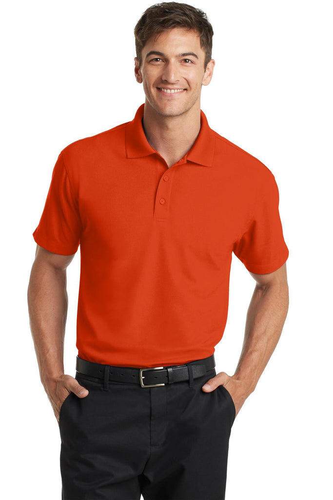 Port Authority® Dry Zone® Grid Polo. K572