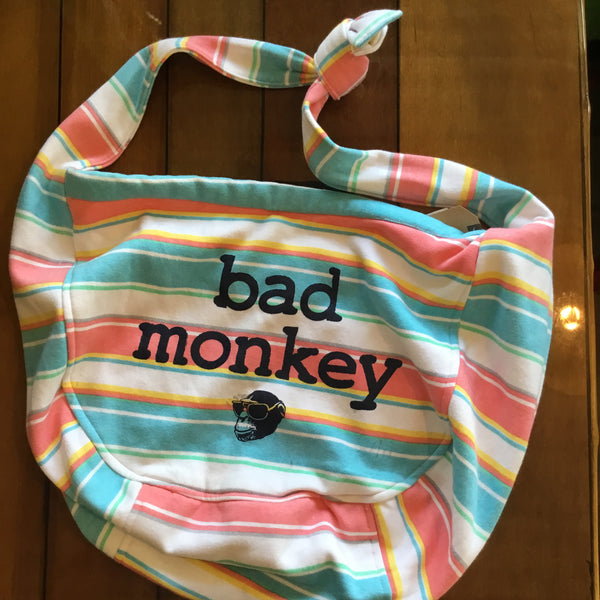 Bad Monkey Slouch Bag