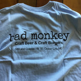 WMO Trucker Monkey T-Shirt