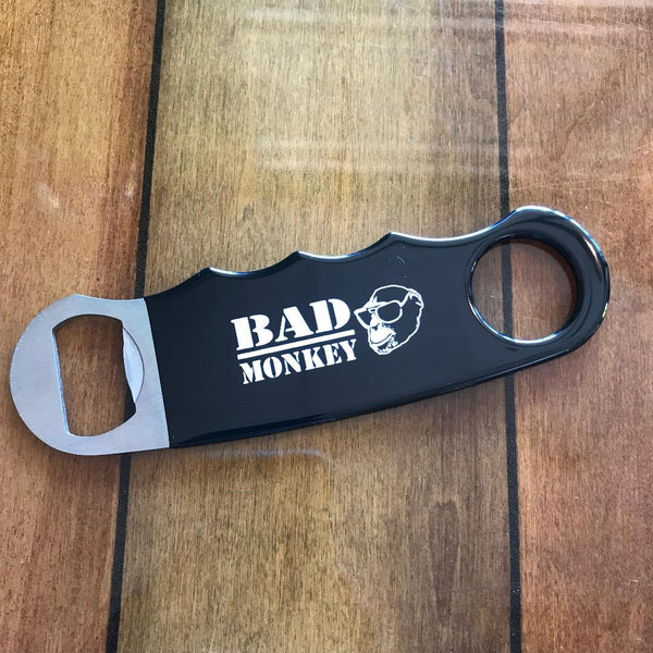 Bad Monkey Knuckler Style Bottle Opener