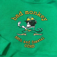 Fighting Monkey Kid's Hoodie