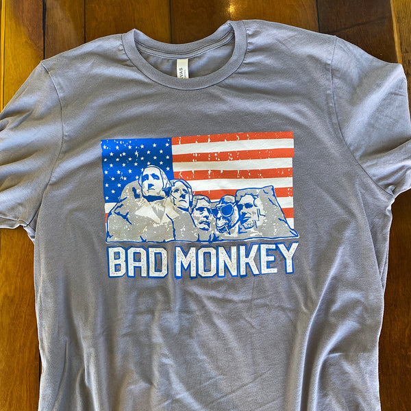 Rushmonkey Short Sleeve T-Shirt