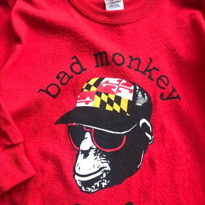 MD Trucker Kid's Long Sleeve T-Shirt