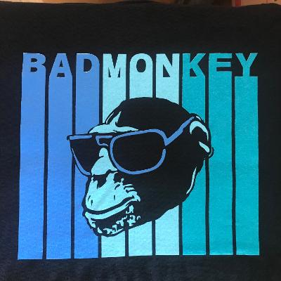 Fence Monkey Short Sleeve T-Shirt