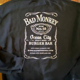 Jack Monkey Crew Neck Sweatshirt