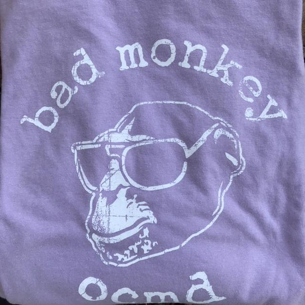 Bad Monkey OCMD Long Sleeve T-Shirt