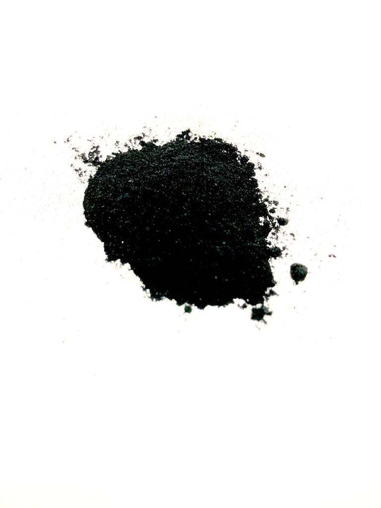 MOON - Charcoal Mask To Detox