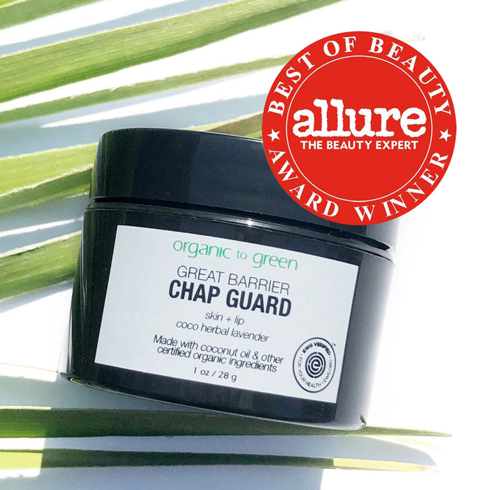 Chap Guard - Great Barrier Coco Herbal Lavender For Skin And Lip