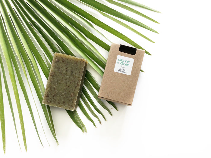 Forest - Natural Bar Soap