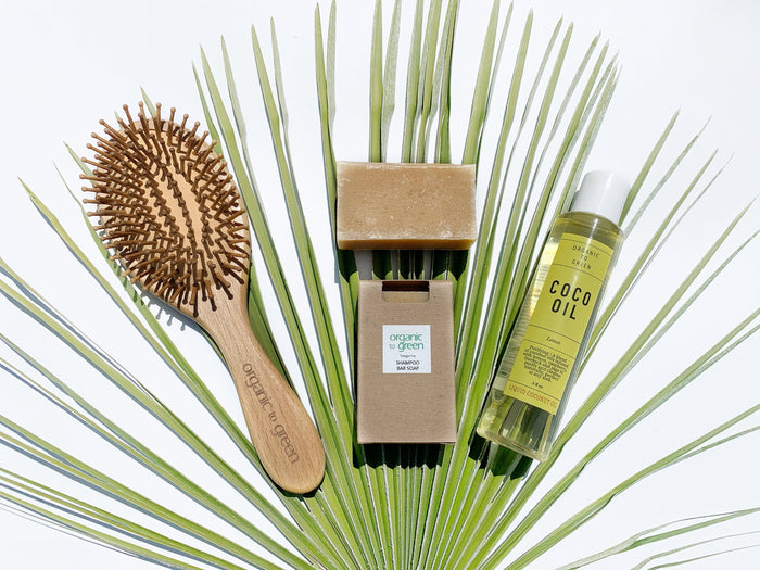 Head-to-Toe Purifying Therapy Kit