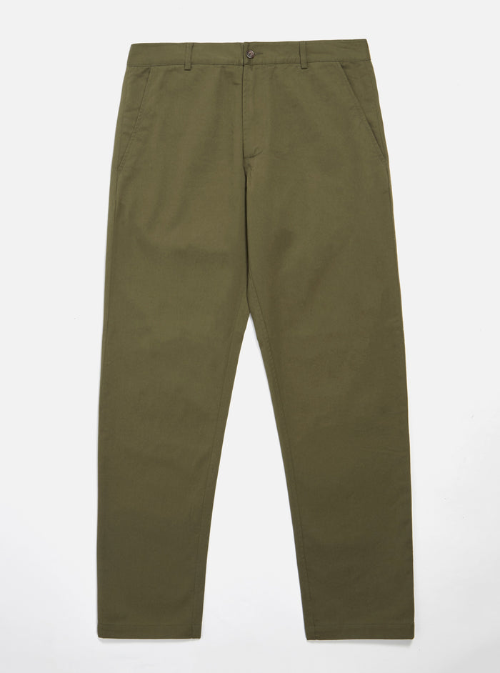 Universal Works Aston Pant, Light Olive