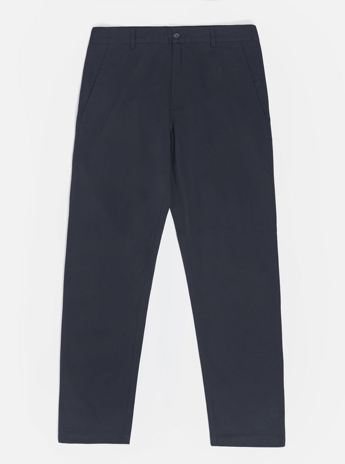 Universal Works Aston Pant, Navy