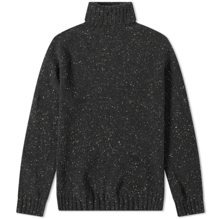 Howlin' Moonchild Sweater, Blackout