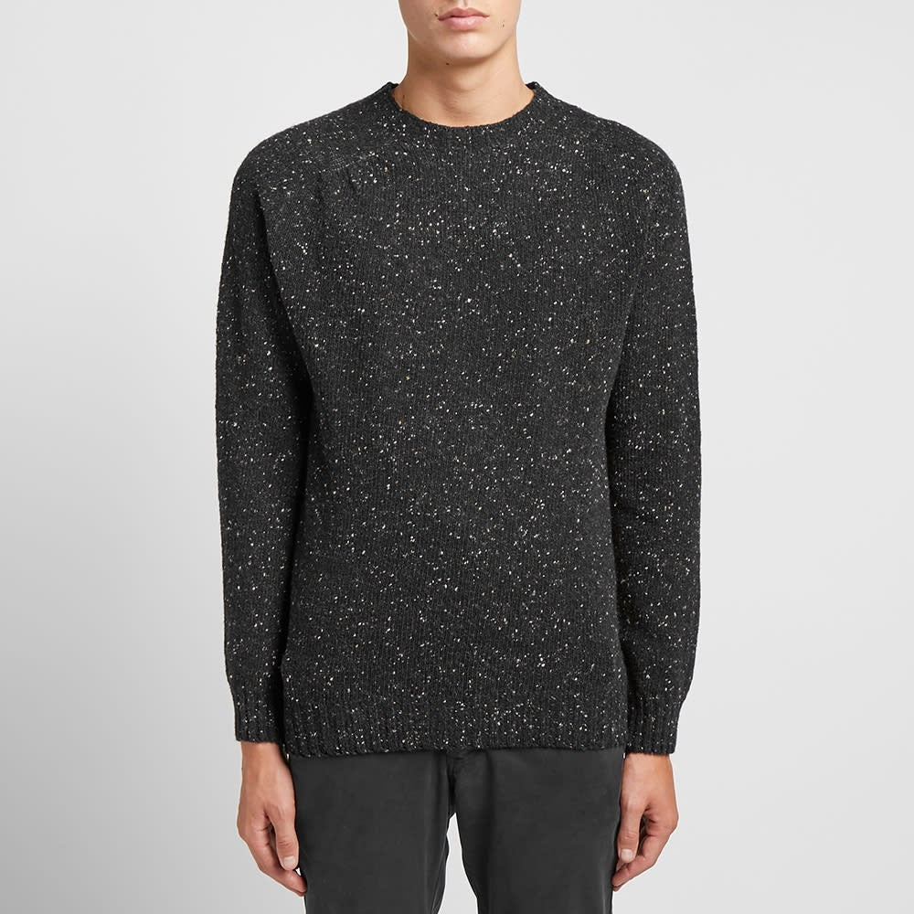 Howlin' Terry Sweater, Blackout