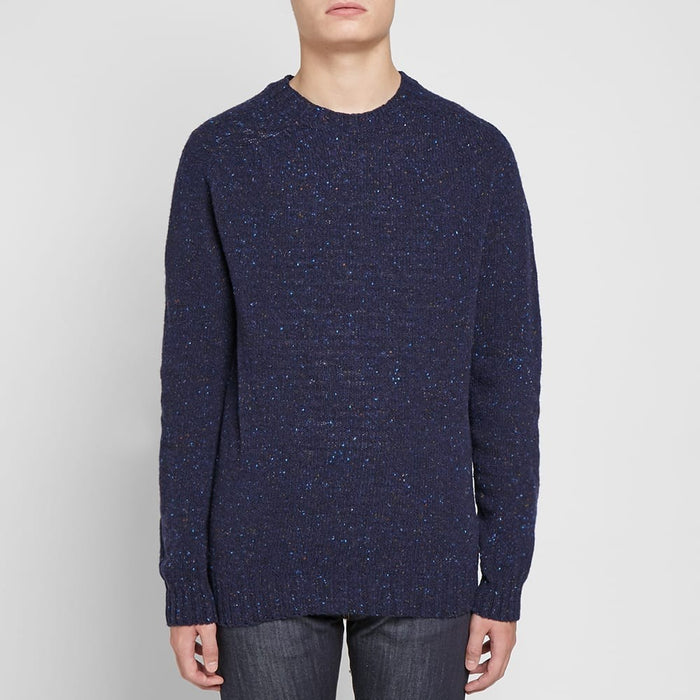Howlin' Terry Sweater, Navy
