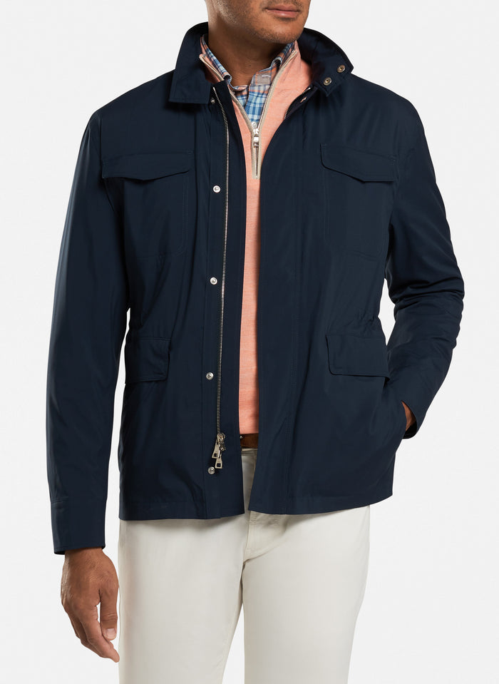 Peter Millar All Weather Flex Discovery, Barchetta