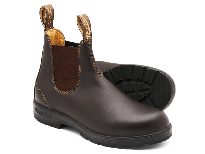 Blundstone 550 Boot, Walnut