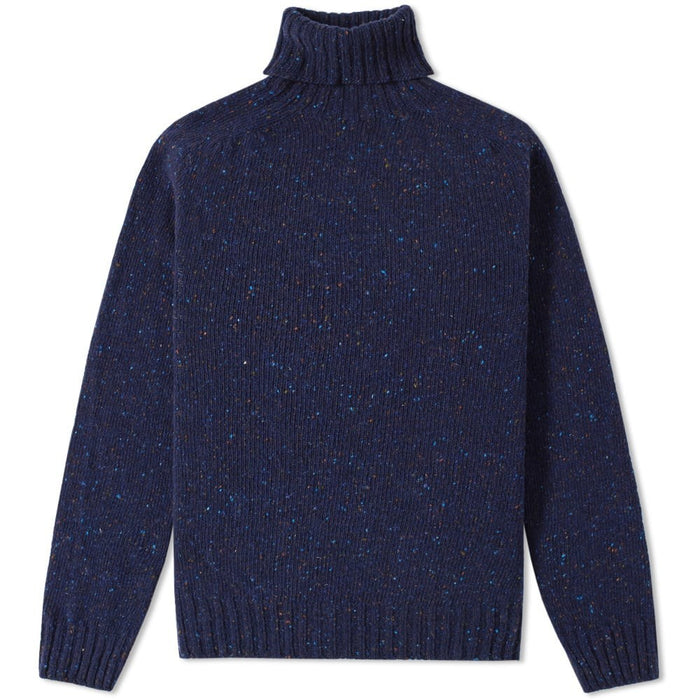Howlin' Moonchild Sweater, Navy