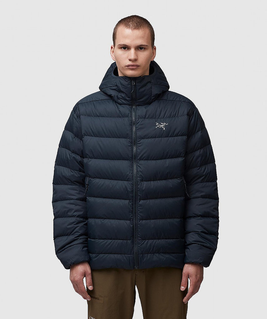 ARC'TERYX Thorium AR Hoody, Orion