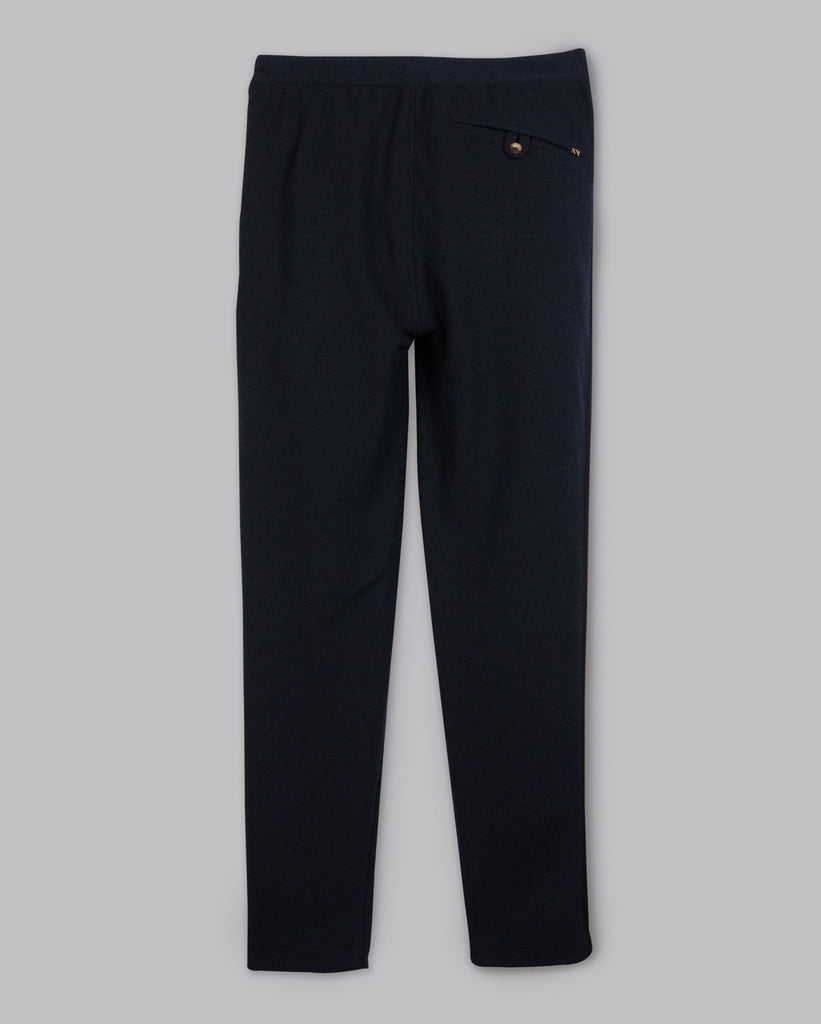 Billy Reid Taped Knit Trouser