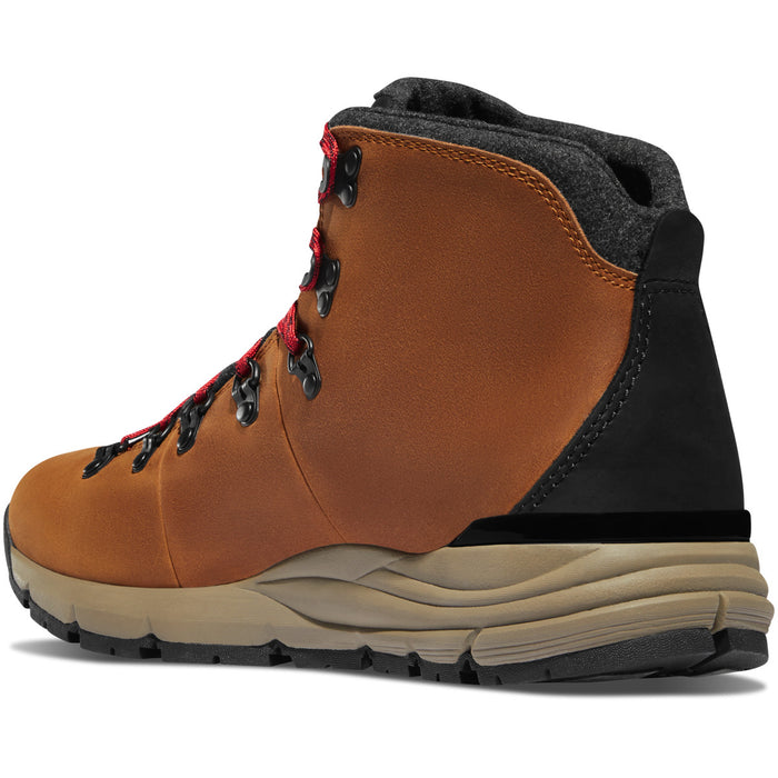 "Danner Mountain 600 4.5"" Boot , Brown/Red"