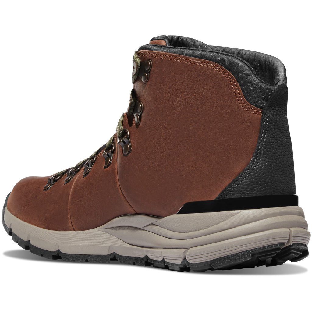 Danner Mountain 600, Walnut/Green