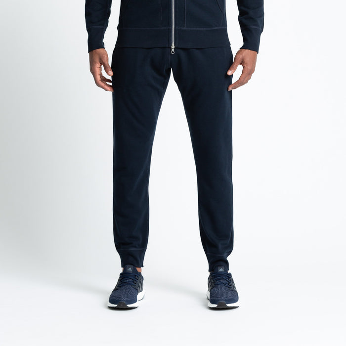 Reigning Champ Lightweight Terry Sweatpant (+colors), Blue