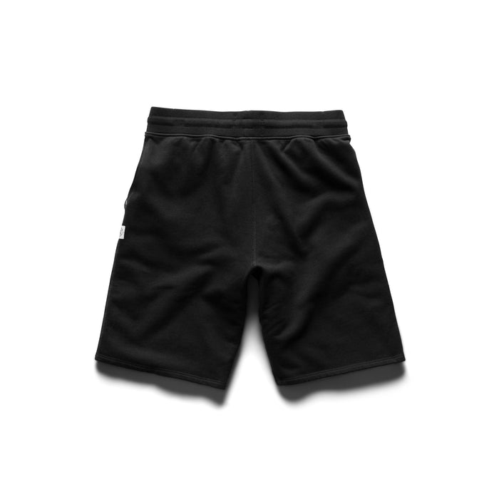 Reigning Champ Lightweight Terry Sweatshort, Black