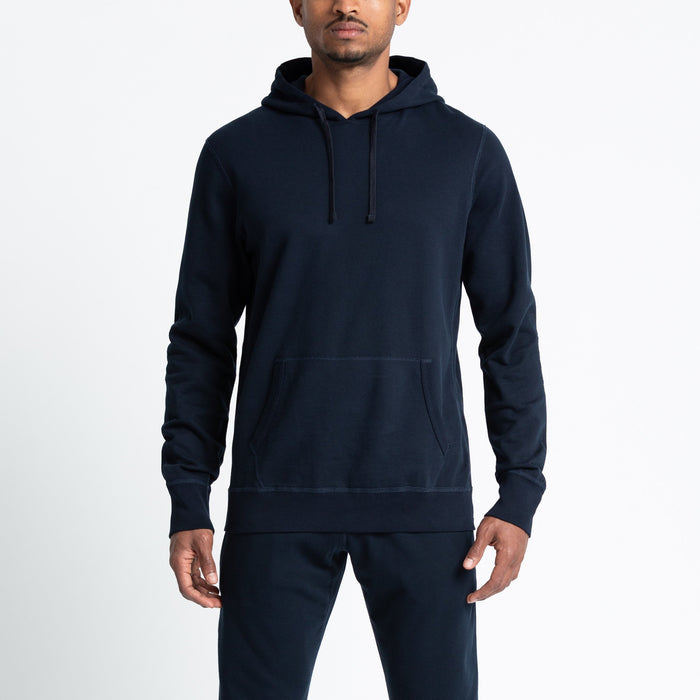 Reigning Champ Lightweight Terry Pullover Hoodie (+colors), Medallion