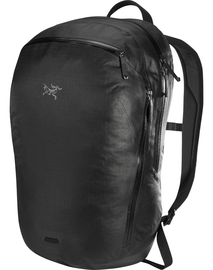 ARC'TERYX Granville Zip 16 Backpack, Black