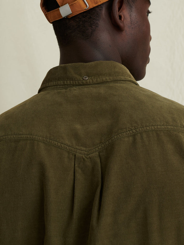 Alex-Mill-Field-Shirt-Fine-Wale-Corduroy-Dark-Olive