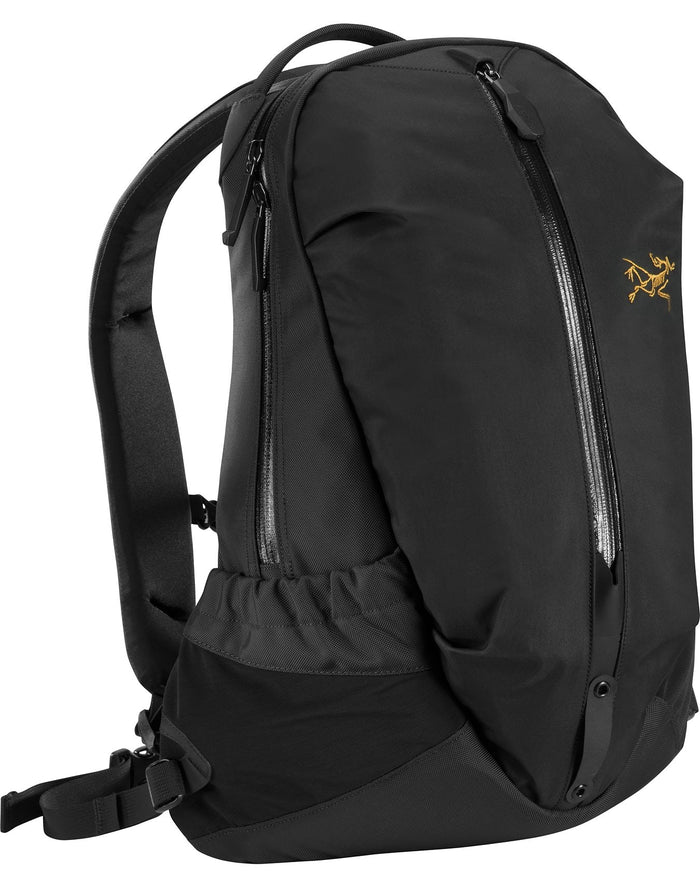 ARC'TERYX Arro 16 Backpack, Black