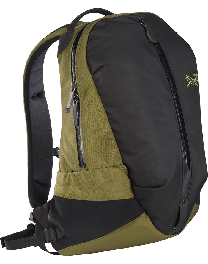 ARC'TERYX Arro 16 Backpack, Wildwood