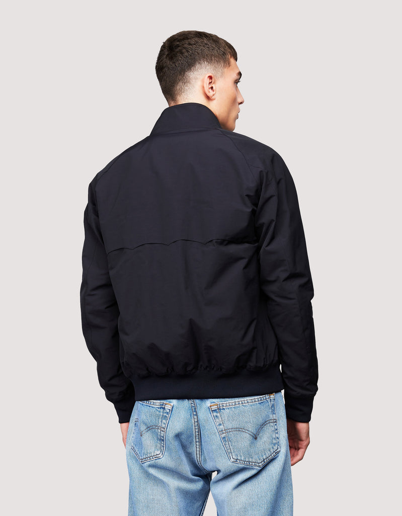 Baracuta Archive Jacket, Dark Navy