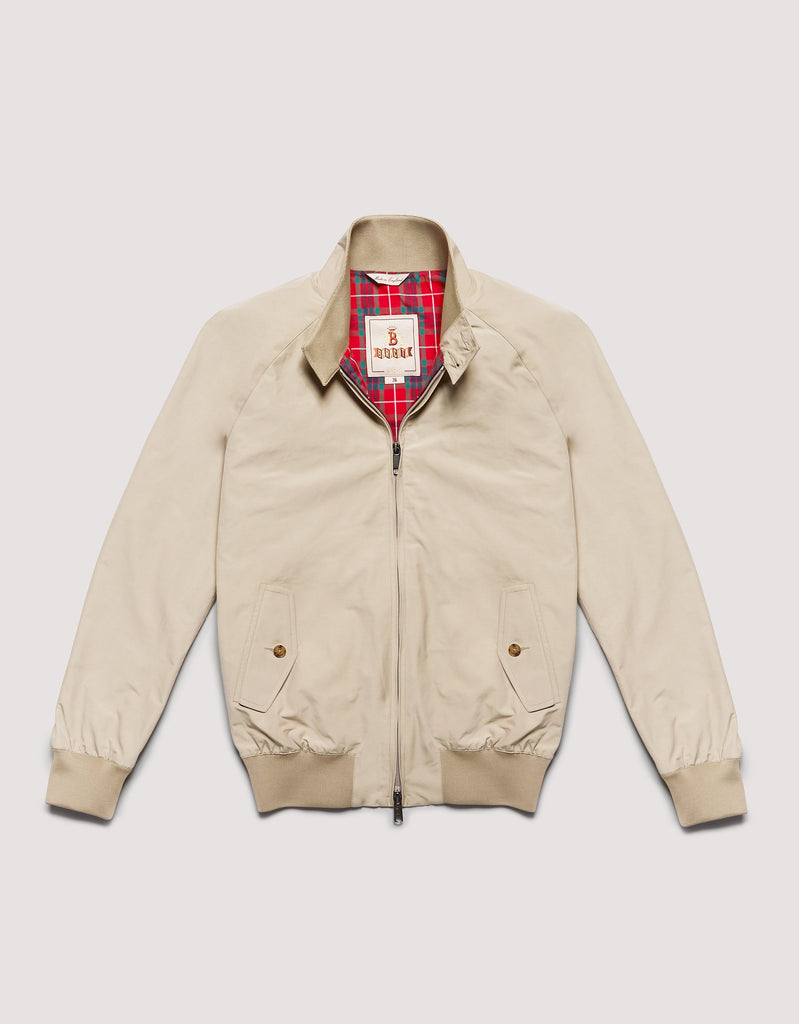 Baracuta Archive Jacket, Natural