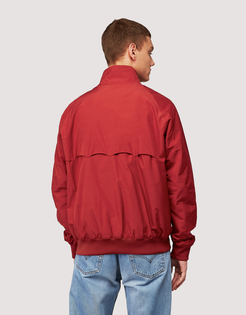 Baracuta Archive Jacket, Red