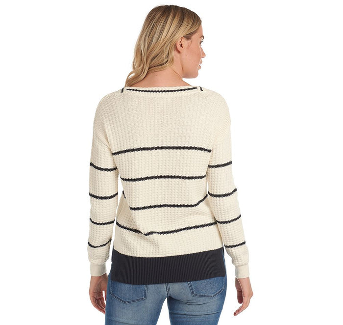 Barbour Petrel Knit, Aran