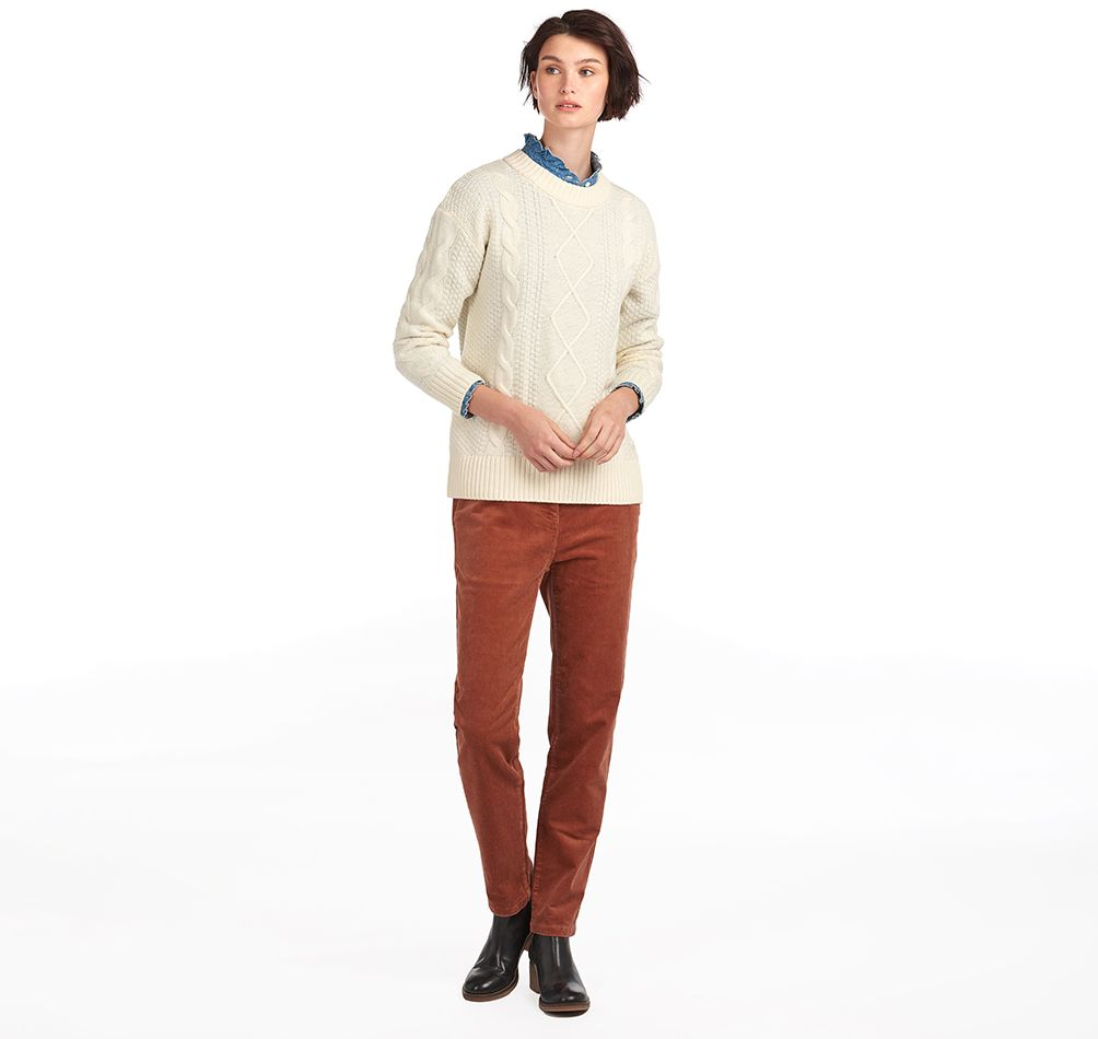 Barbour Wildsmith Knit, Aran