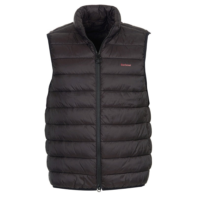 Barbour Bretby Gilet, Black