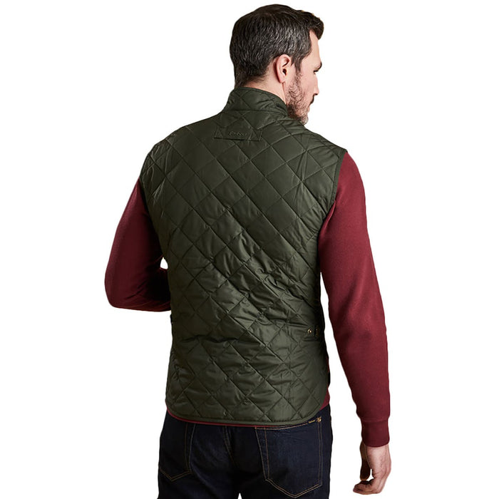 Barbour Lowerdale Gilet, Sage