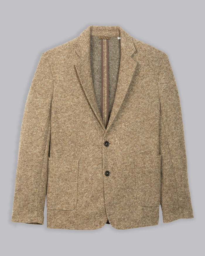 Billy Reid Dylan Jacket, Tan