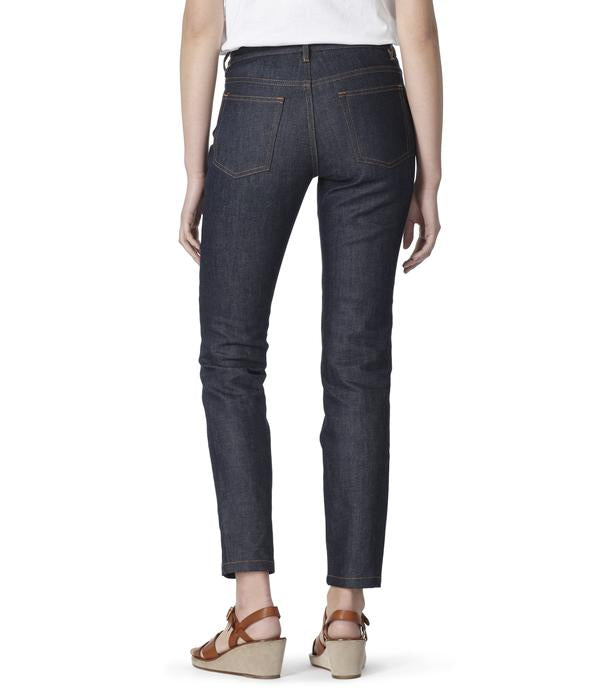 A.P.C. High Standard Denim, Indigo Denim