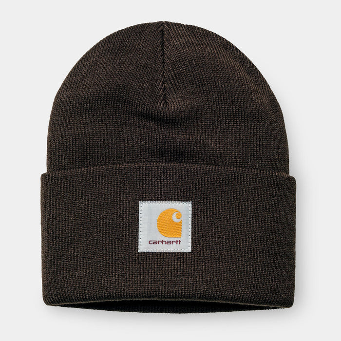 Carhartt WIP Acrylic Watch Hat, Tobacco