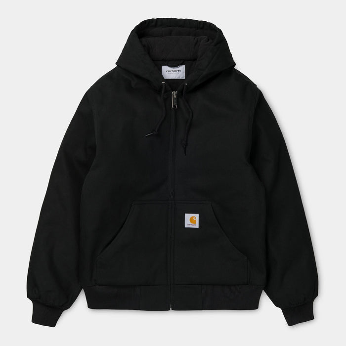 Carhartt WIP Active Jacket, Black